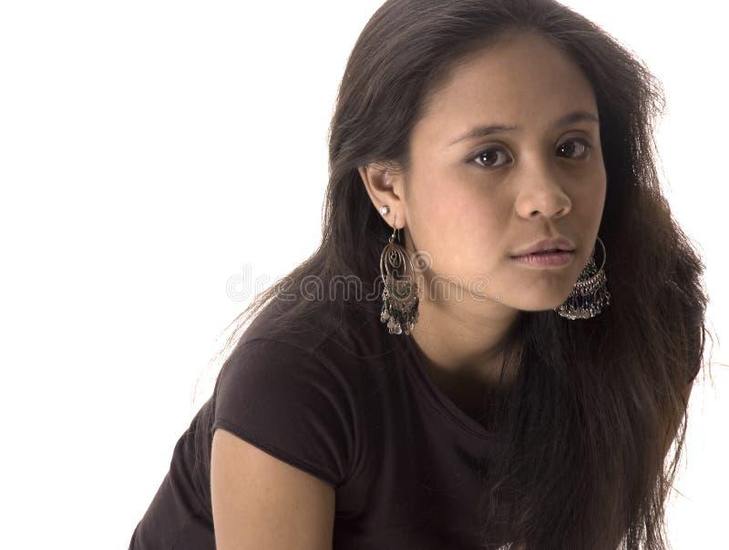 azjaci nastolatków. zdjęcia stock