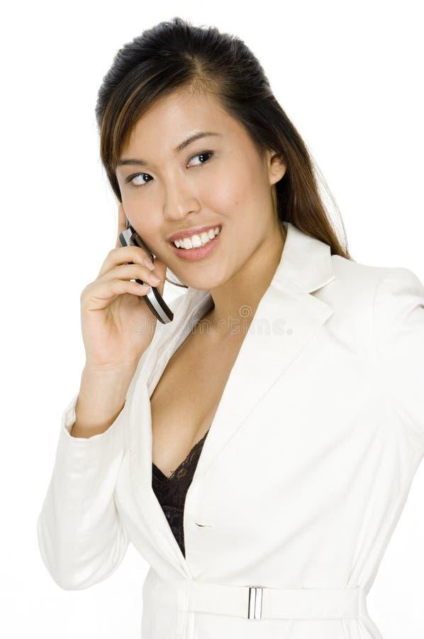 Azjatycka Kobieta obrazy stock