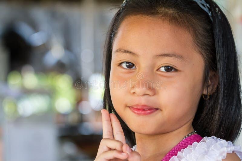 azjatykci target141_0_ dziewczyny zdjęcia stock