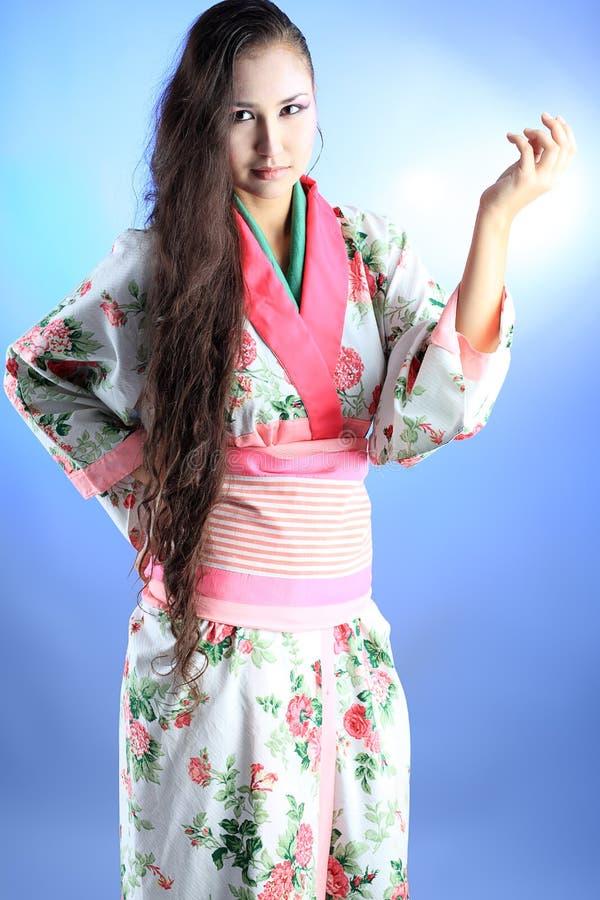azjatykcia kobieta zdjęcia royalty free