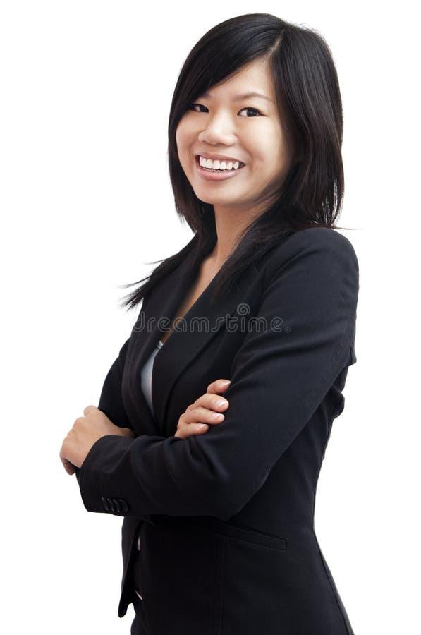 azjatykcia kobieta zdjęcie royalty free