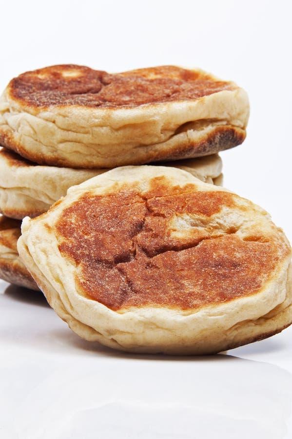 Azorean bread royalty free stock photos