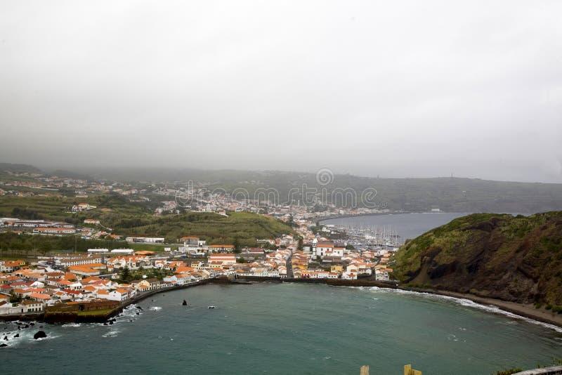 Azoren-Insel - Portugal lizenzfreie stockfotos
