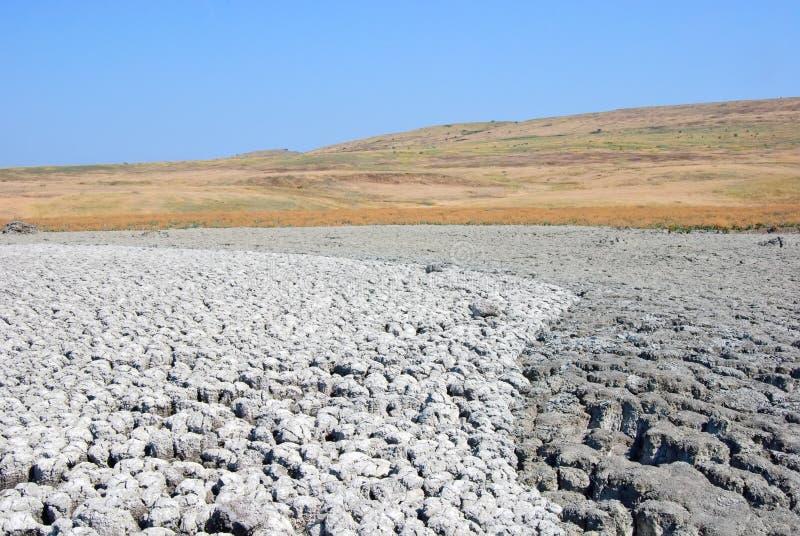 Download Azov muddy desert stock photo. Image of colorful, arid - 20587034