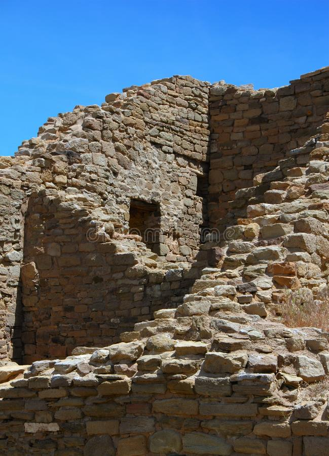 Download Aztec Ruins stock image. Image of aztec, ruins, mystery - 9474573