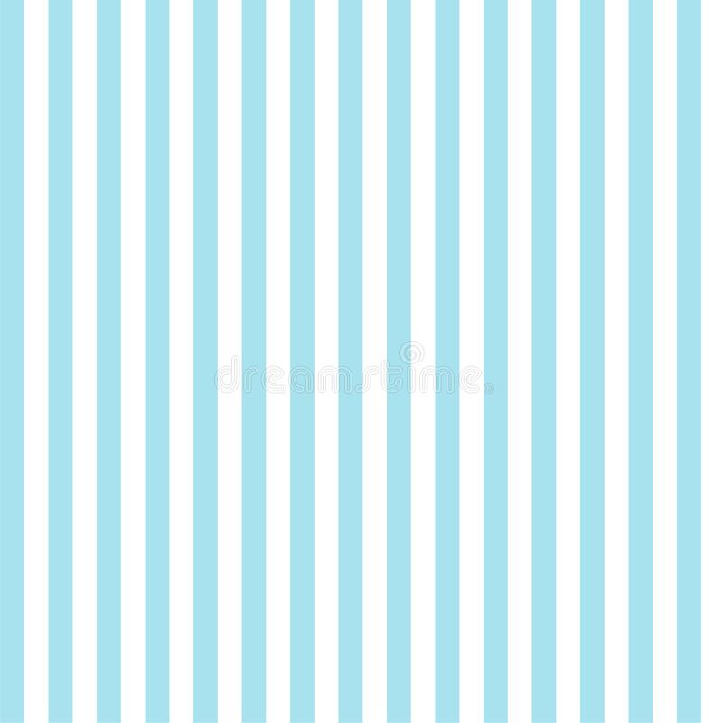 Azuis celestes do quadrado de manta, testes padrões sem emenda azuis ilustração do vetor