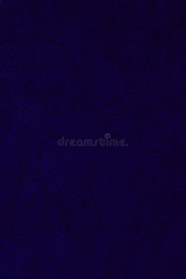 Azul abstracto del resplandor del diseñador del fondo imagen de archivo