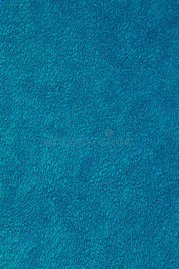 Azul abstracto del resplandor del diseñador del fondo imágenes de archivo libres de regalías