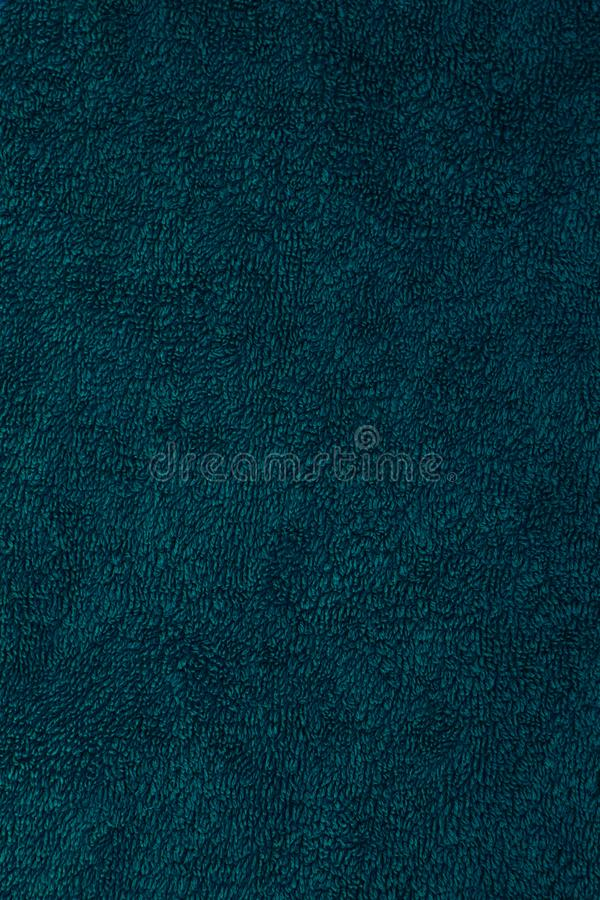 Azul abstracto del resplandor del diseñador del fondo fotos de archivo