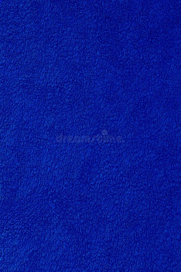 Azul abstracto del resplandor del diseñador del fondo imagenes de archivo