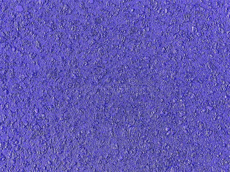 Azul da textura foto de stock