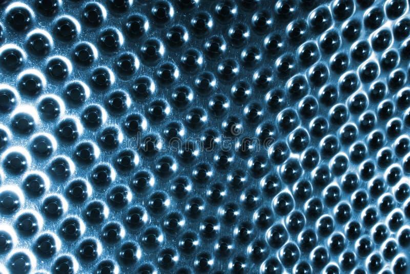 Azul del fondo fotografía de archivo