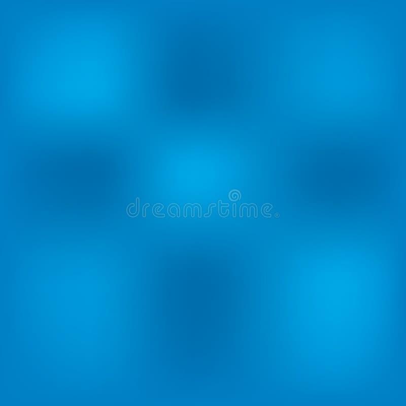 Azul do fundo imagens de stock royalty free