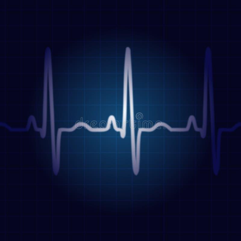 Download Azul do pulso ilustração do vetor. Ilustração de cuidado - 26522233