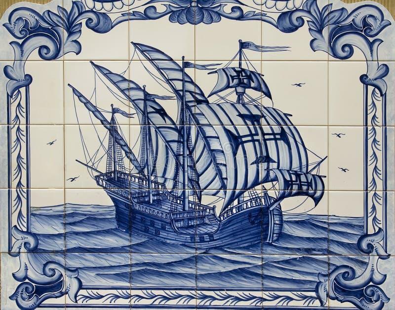 azulejo стоковое изображение rf