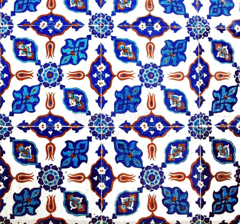 Azulejo imagen de archivo libre de regalías