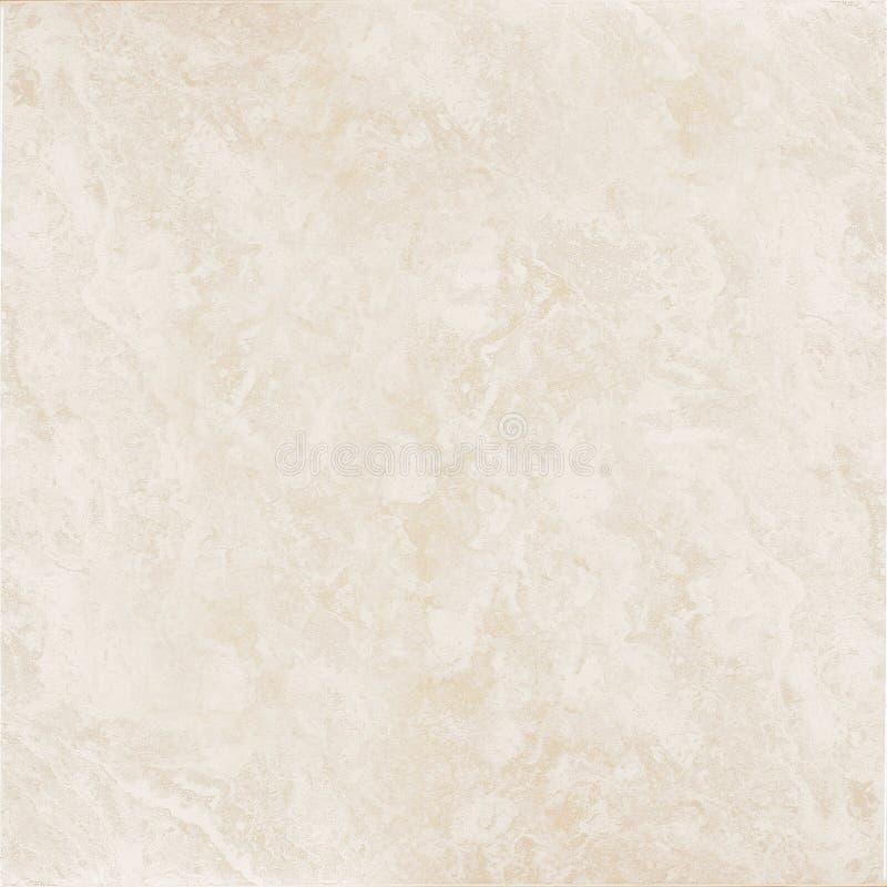 Azulejo blanco fotografía de archivo libre de regalías
