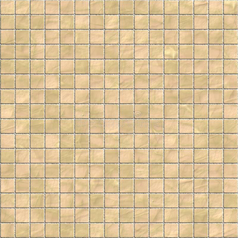 Azulejo de mosaico libre illustration