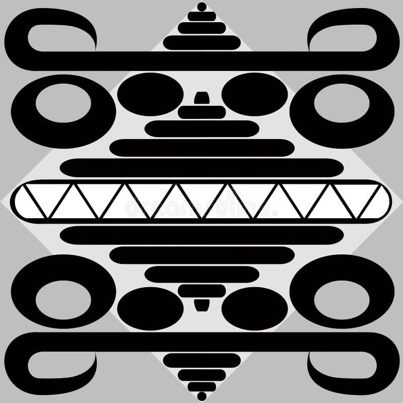 Azulejo del maya libre illustration