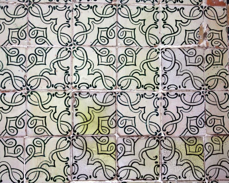 azulejo Lisbon zdjęcia stock