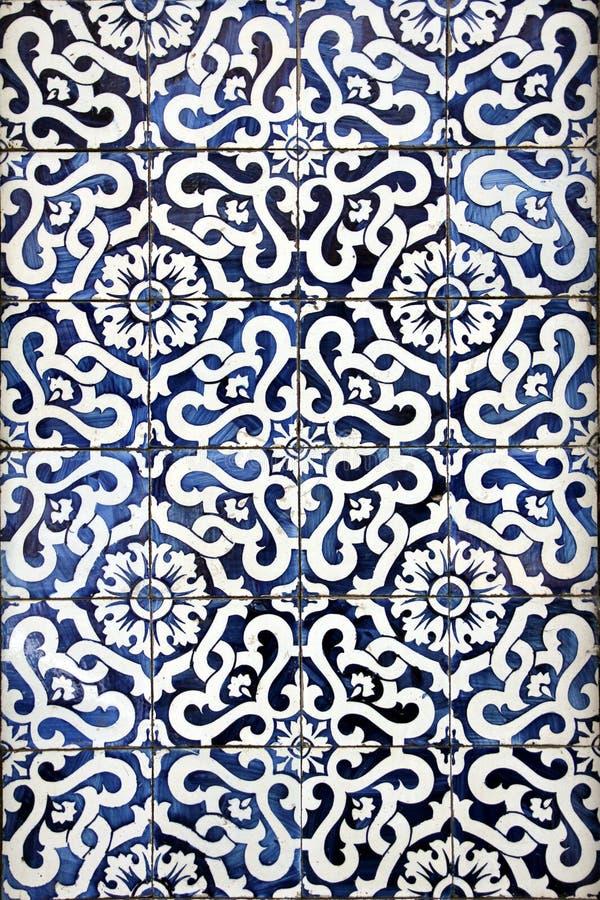 Azulejo a Oporto immagine stock libera da diritti