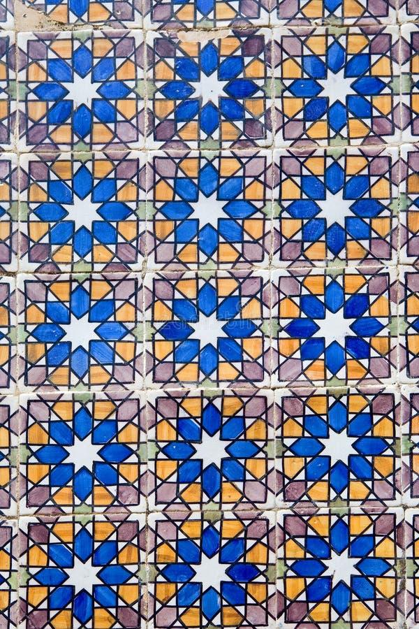 Download Azulejos foto de archivo. Imagen de fondos, organización - 1297396