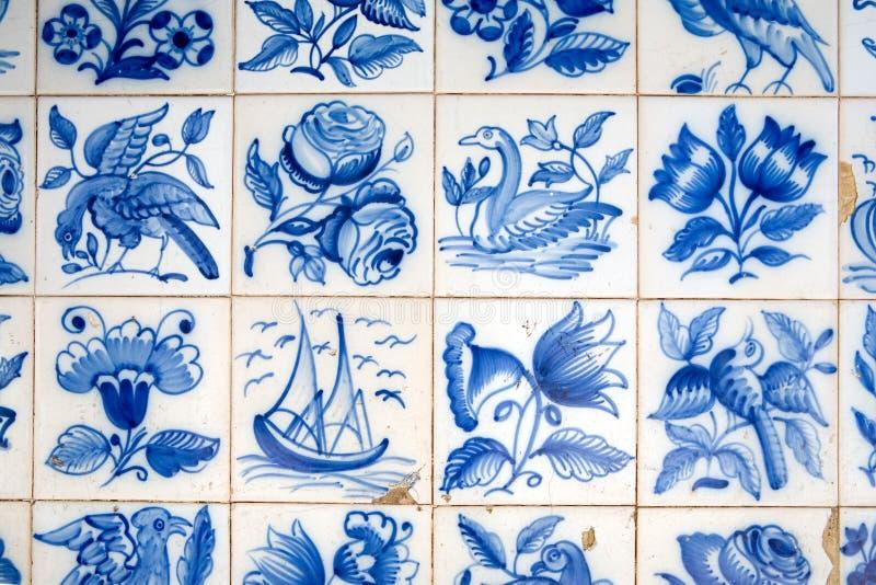 Download Azulejos foto de archivo. Imagen de tradición, tradicional - 1297444