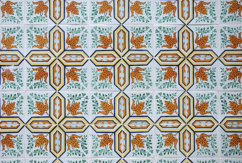 Azulejos zdjęcie royalty free