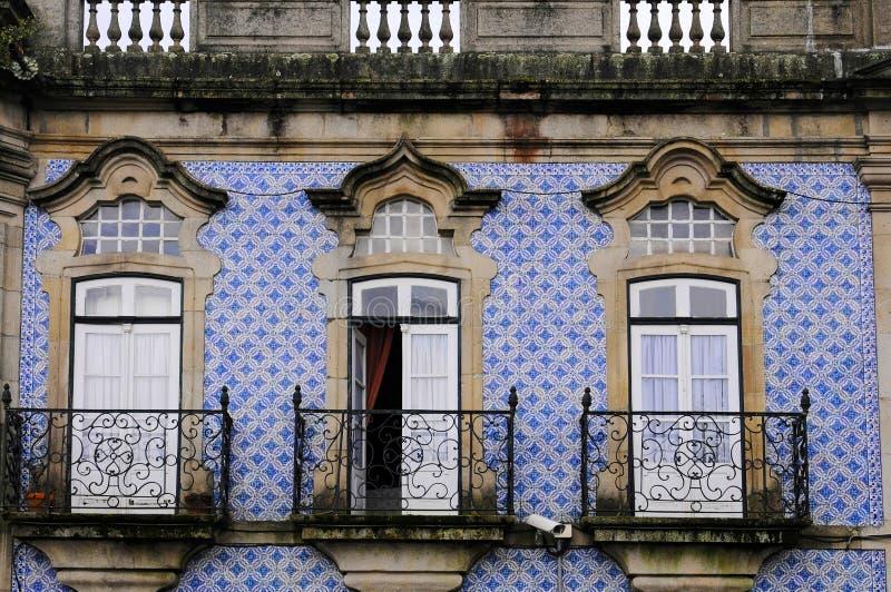 Azulejos стоковые фото