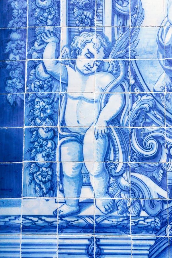 Azulejos image stock