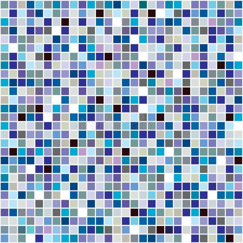 Azulejos inconsútiles del vector stock de ilustración