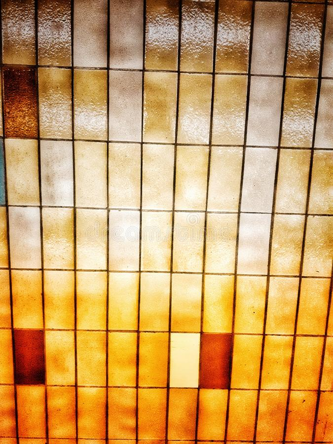 azulejos fotografía de archivo libre de regalías