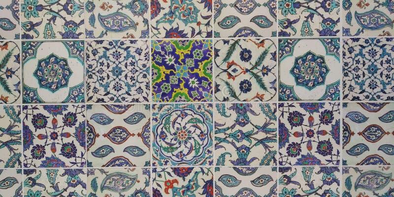Azulejos Portugal stockbilder