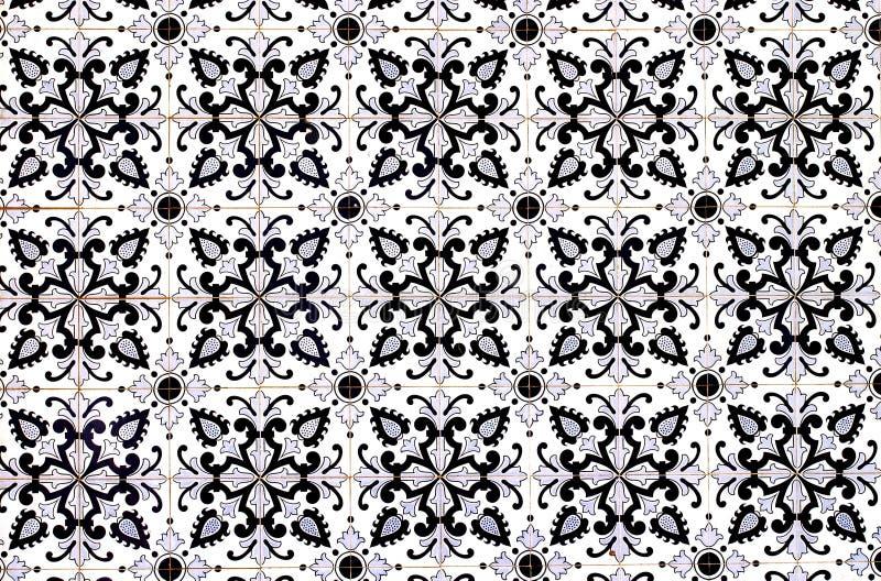 azulejostegelplattor fotografering för bildbyråer