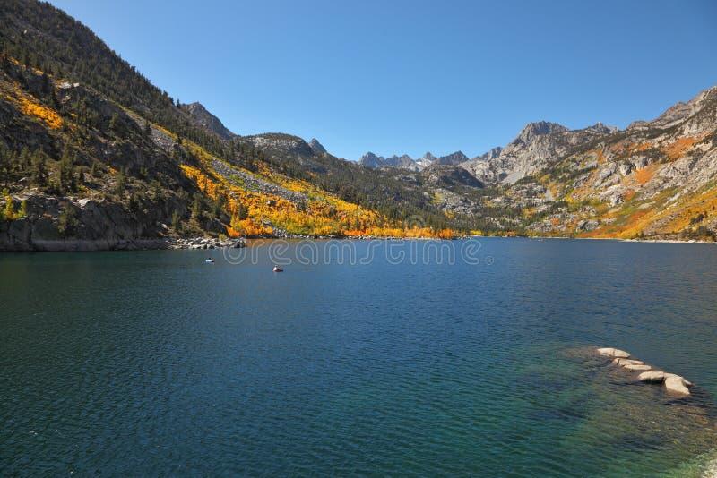 azure вода горы озера стоковые фотографии rf
