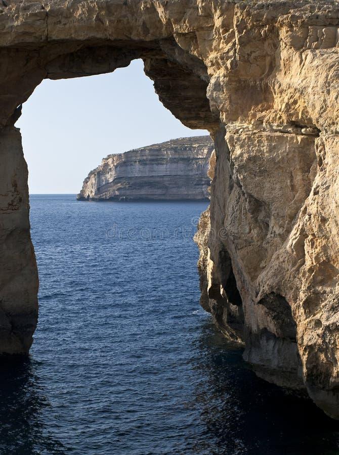 Download The Azure Window stock photo. Image of beautiful, erosion - 10485782