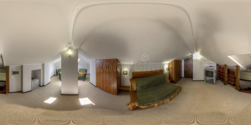 Azurer för gästhus i Sochi Adler område arkivbild
