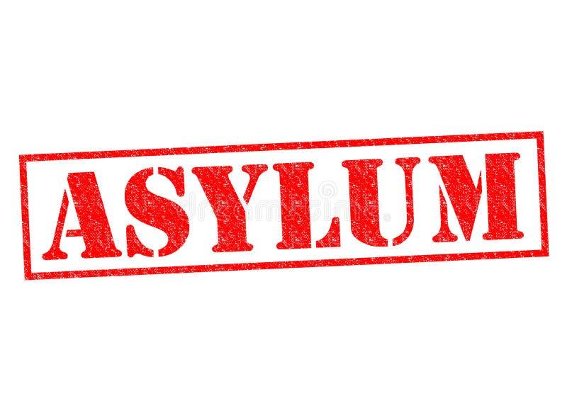 azyl ilustracji