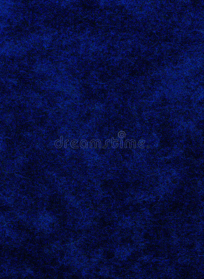 Azzurro su struttura nera fotografia stock