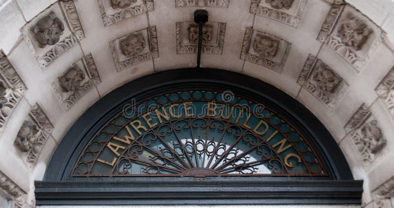 Download Bâtiment De Lawrence En Waltham Photo stock éditorial - Image du historique, boston: 87702388