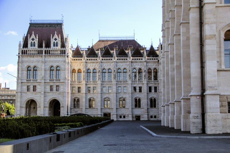 Download Bâtiment Du Parlement Hongrois à Budapest Image stock - Image du governmental, président: 76078925