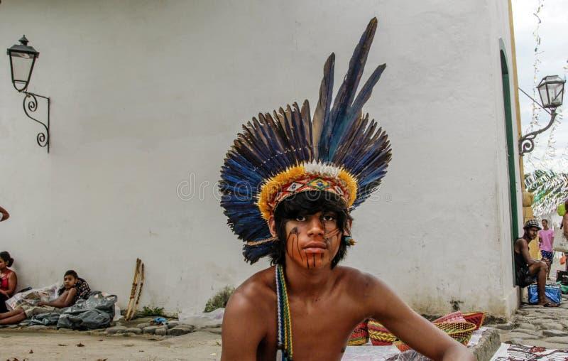 Download Bâtiment Historique De Paraty En Rio De Janeiro Brazil Photographie éditorial - Image du maison, culture: 87700757