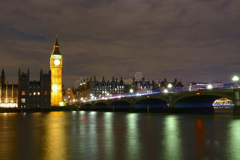 Bâtiments historiques à Londres photo stock