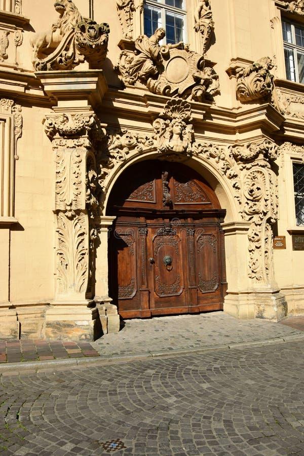 Download Böttingerhaus (Böttinger Dom) W Bamberg, Niemcy Zdjęcie Stock Editorial - Obraz złożonej z nas, historyczny: 57657498