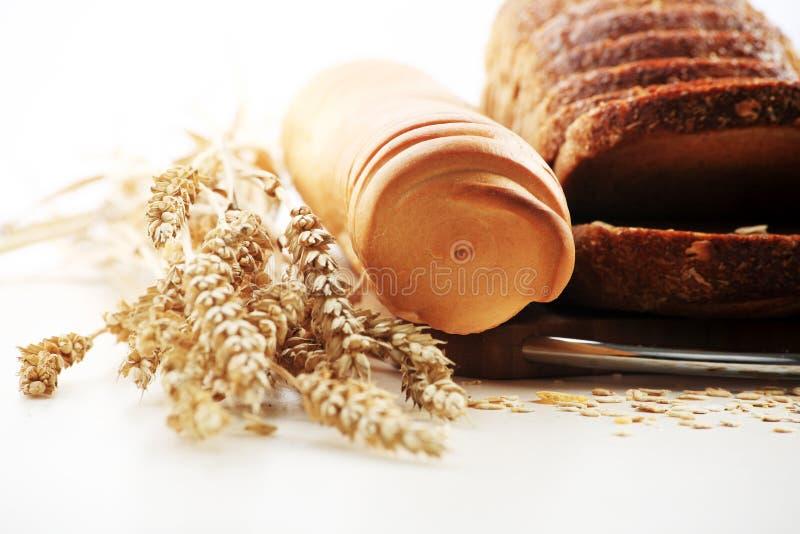 Bäckereibrot lizenzfreie stockfotografie