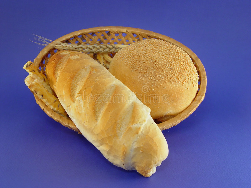 Bäckereifreude lizenzfreie stockbilder