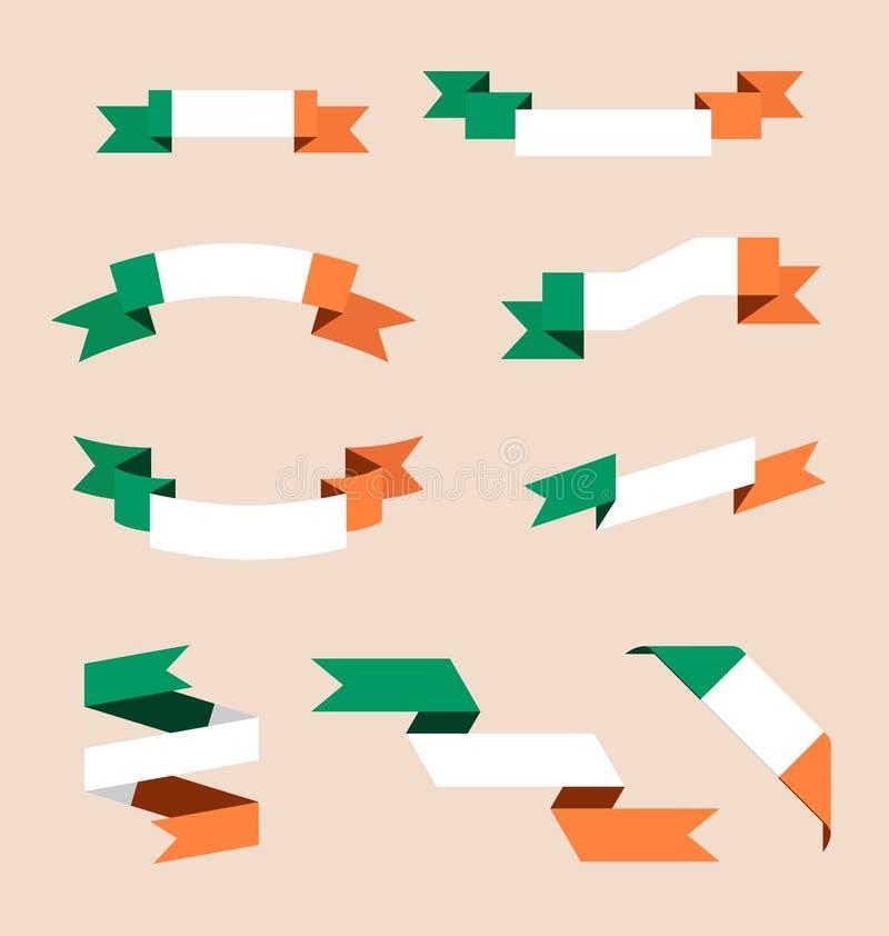 Charmant Irland Flagge Färbung Seite Galerie - Framing Malvorlagen ...