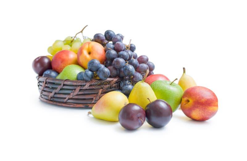 Bär frukt ordningen royaltyfri fotografi