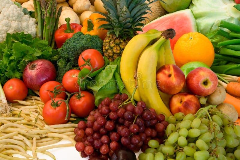 bär fruktt grönsaker arkivbilder