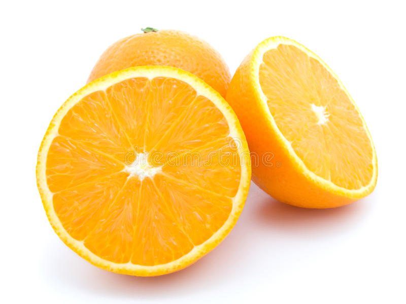 bär fruktt orange moget royaltyfri foto